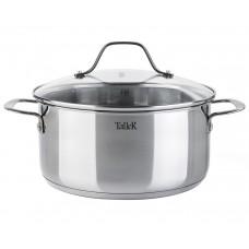 Кастрюля TalleR TR-11084, 5,0 л