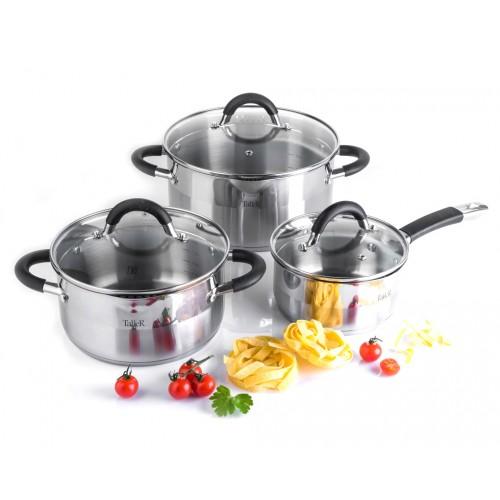 Набор посуды TalleR TR-17190